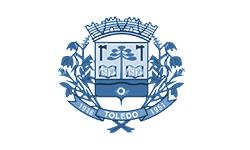 PAÇO MUNICIPAL DE TOLEDO